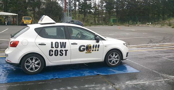 Sácate el carné de conducir con Autoescuela Go!!!