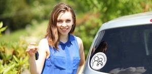 6 consejos para aprobar el examen de conducir sin problemas