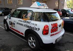 Autoescuela GO en Bilbao