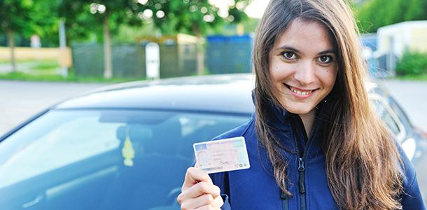Comprar el coche tras aprobar el carnet de conducir en Bilbao