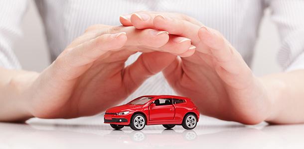 Tipos de seguros de coche