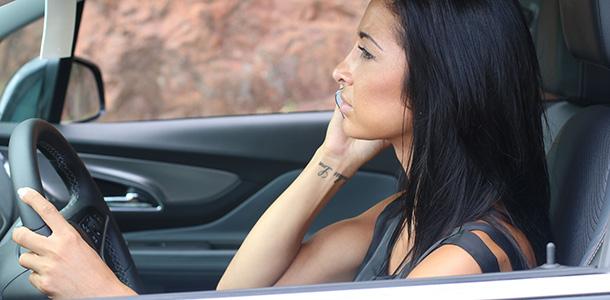 Aplicaciones móviles para conducir más seguro