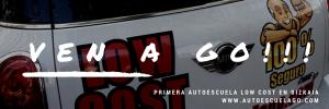 Autoescuela low cost en Bizkaia