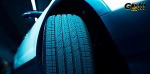 Neumáticos para ahorrar combustible