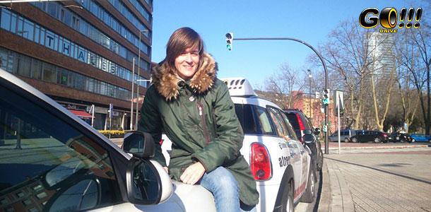 Profesores en Autoescuela GO!!! Bilbao y Getxo