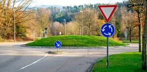 Errores frecuentes en examen de conducir