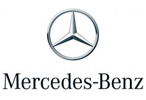 Logo Mercedes, marcas de coches