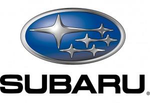 Logotipo Subaru