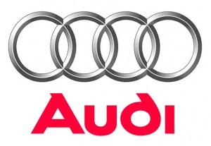 Logo Audi, marcas de coches