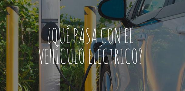 Consejos uso coche electrico