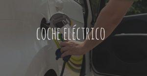 Coche eléctrico ventajas