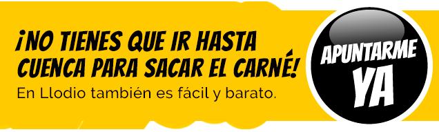 CTA Autoescuela fácil barata cuenca