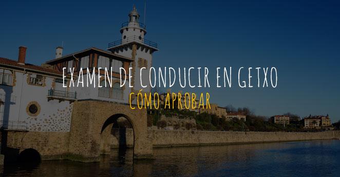Consejos para aprobar el examen de conducir en Getxo