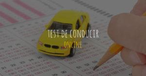 test de conducir online